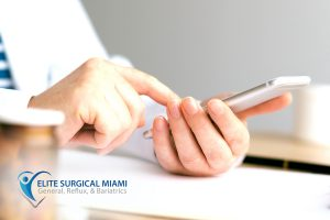 Suffering from reflux? Find out more about surgery for reflux in Miami on the Elite Surgical Miami website. Elite Surgical Miami | General, Reflux, & Bariatrics is here for you.
