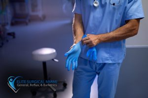 Advanced surgical technology. Compassionate Care. Friendly Staff. Elite Surgical Miami | General, Reflux, & Bariatrics. 786.310.2283.