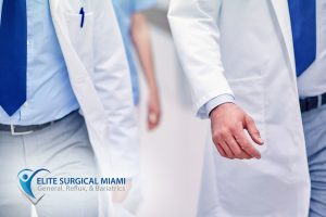 If you need treatment for a benign tumor, you've come to the right place. Elite Surgical Miami | General, Reflux, & Bariatrics, is where people come first.