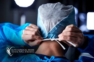 Our bariatric surgeon uses the top technology and minimally invasive techniques to preform bariatric surgery. Contact our Miami clinic today: 786.310.2283.